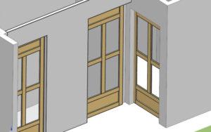 3D- Modell Planung