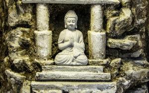 Dekoration Buddah