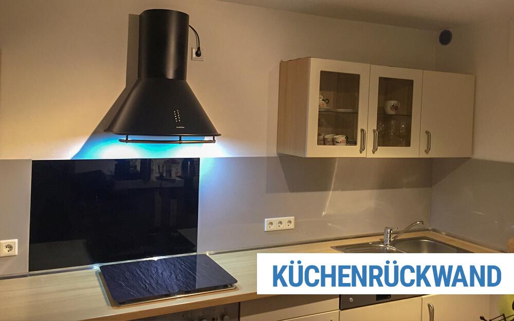 Küchenrückwand aus PLEXIGLAS® | Plattenzuschnitt24.de Blog